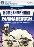 Home Sheep Home: Farmageddon Party Edition PC Full Español