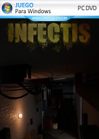 INFECTIS (2019) PC Full