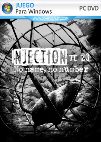 Injection n23 No Name No Number (2019) PC Full Español