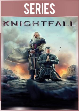 Knightfall Temporada 2 Completa HD 720p Latino Dual