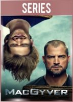 MacGyver Temporada 3 Completa HD 720p Latino Dual