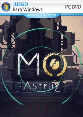 MO Astray (2019) PC Full