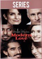 Modern Love Temporada 1 Completa HD 720p Latino Dual