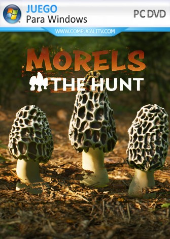 Morels The Hunt (2019) PC Full Español