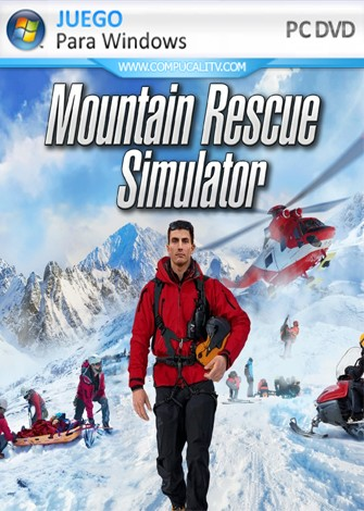 Mountain Rescue Simulator (2019) PC Full Español