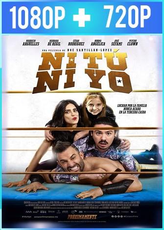 Ni tú ni yo (2018) HD 1080p y 720p Latino
