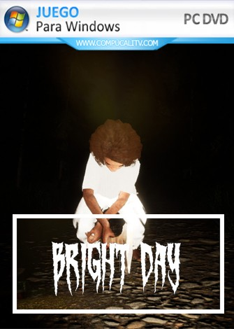 Old School Horror Game Bright Day (2019) PC Full