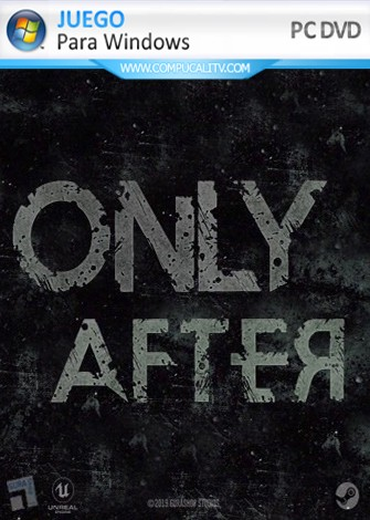 Only After (2019) PC Full Español