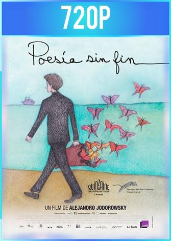 Poesía sin fin (2016) BRRip HD 720p Latino