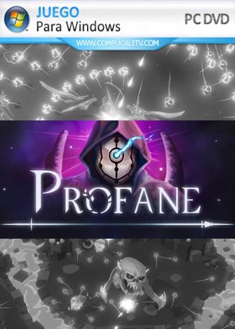 Profane (2019) PC Full Español