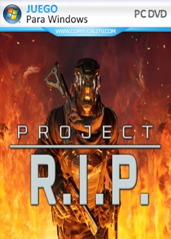 Project Rip (2019) PC Full Español