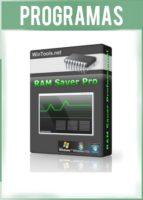 RAM Saver Pro Versión 19.5 Full Español