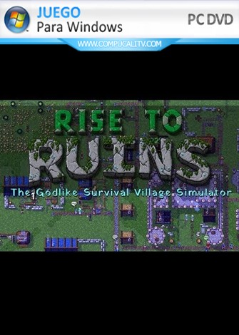 Rise to Ruins (2019) PC Full