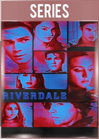 Riverdale Temporada 4 HD 720p Latino Dual