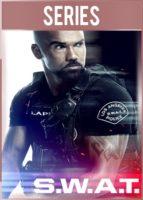 S.W.A.T. Temporada 2 Completa HD 720p Latino Dual