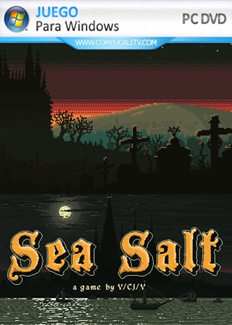 Sea Salt (2019) PC Full