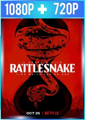 Serpiente de Cascabel [Rattlesnake] (2019) HD 1080p y 720p Latino Dual