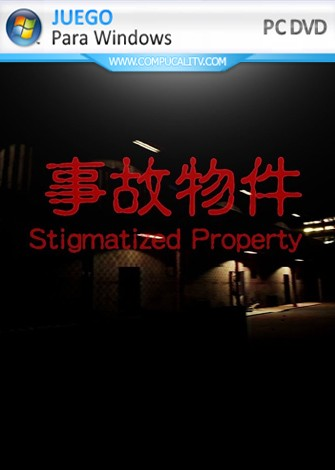 Stigmatized Property (2019) PC Full
