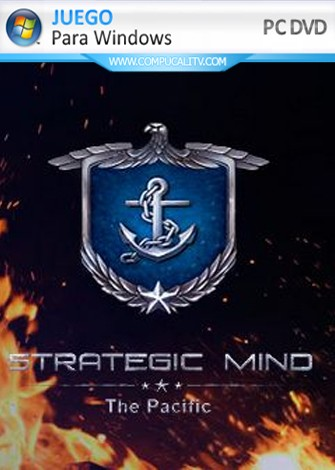 Strategic Mind The Pacific (2019) PC Full Español