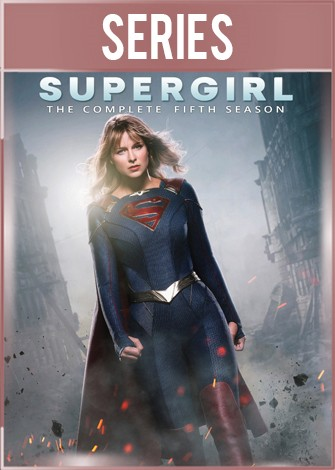 Supergirl Temporada 5 HD 720p Latino Dual