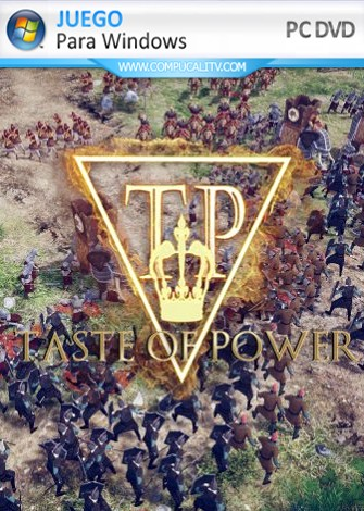 Taste Of Power (2019) PC Full