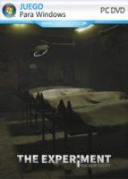 The Experiment Escape Room PC Full Español