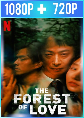 The Forest of Love (2019) HD 1080p y 720p Latino Dual