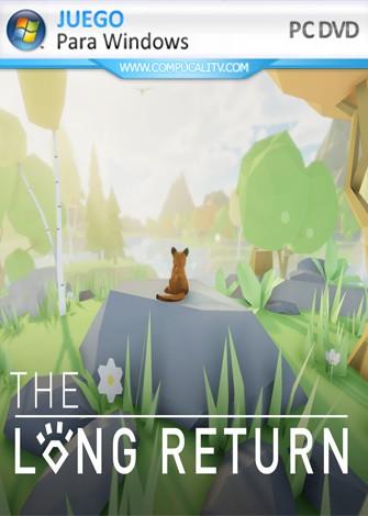 The Long Return (2019) PC Full Español