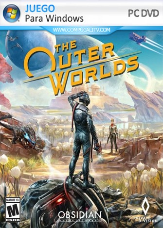 The Outer Worlds (2019) PC Full Español