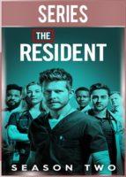 The Resident Temporada 2 Completa HD 720p Latino Dual