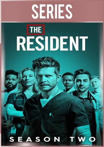 The Resident Temporada 2 Completa HD 720p Latino Dual
