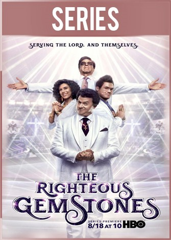 The Righteous Gemstones Temporada 1 Completa HD 720p Latino Dual