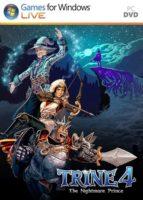 Trine 4: The Nightmare Prince (2019) PC Full Español