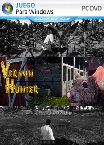 Vermin Hunter (2019) PC Full