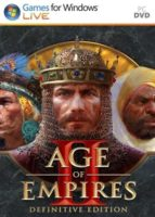 Age of Empires: Definitive Edition II (2019) PC Full Español