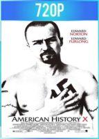 American History X (1998) HD 720p Latino Dual