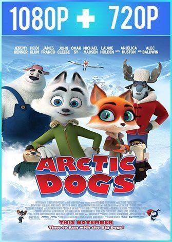 Arctic Justice [Justicia del Artico] (2019) HD 1080p y 720p Latino Dual