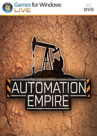 Automation Empire (2019) PC Full Español