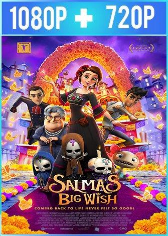 Dia de Muertos (2019) HD 1080p y 720p Latino Dual