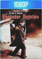 El vengador anónimo 1, 2 3 4 y 5 HD 1080p Latino Dual