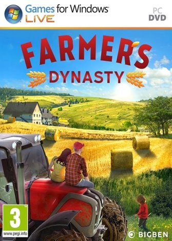 Farmer's Dynasty (2019) PC Full Español
