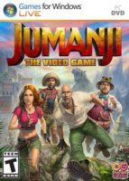 JUMANJI: The Video Game (2019) PC Full Español