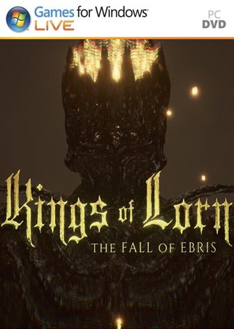 Kings of Lorn The Fall of Ebris (2019) PC Full