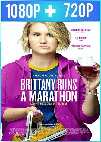 La carrera de Brittany (2019) HD 1080p y 720p Latino Dual