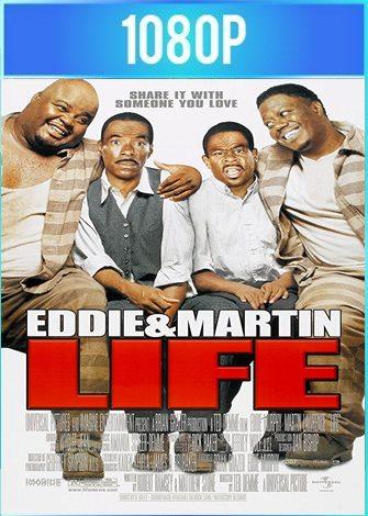 Life [Condenados a fugarse] (1999) HD 1080p Latino Dual