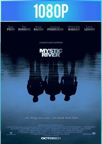 Mystic River [Río místico] (2003) HD 1080p Latino Dual