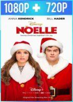 Noelle (2019) HD 1080p y 720p Latino Dual
