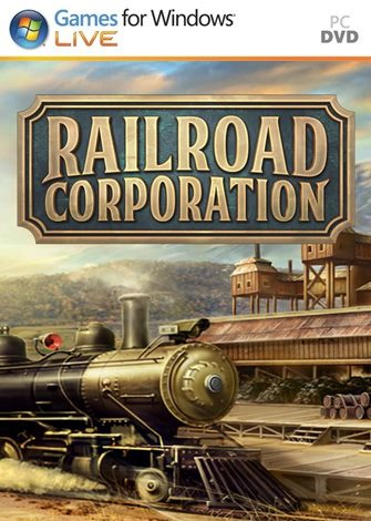 Railroad Corporation (2019) PC Full Español