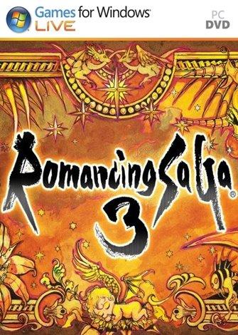 Romancing SaGa 3 (2019) PC Full