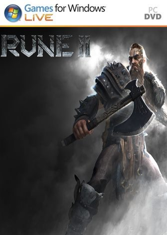 RUNE II (2019) PC Full Español